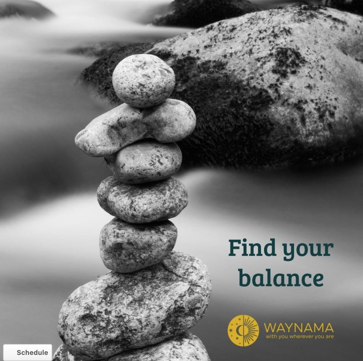 Waynama Well